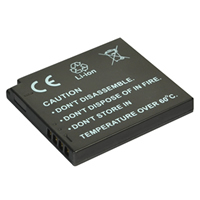 Panasonic Lumix DMC-FS35 digital camera battery