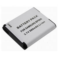 Samsung DV300 digital camera battery